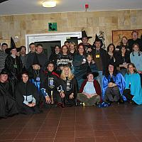 Harry Potter Fanklub Treffen